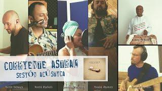 David Chebair Ft. Cynthia Montaño - Corriente astral (Acoustic Version)