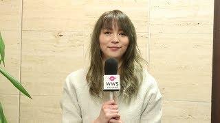 2018年を迎えて、モデルで女優の香里奈から WWSチャンネル視聴者へ新春...