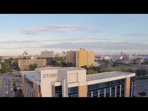 Why should you come to EVMS?