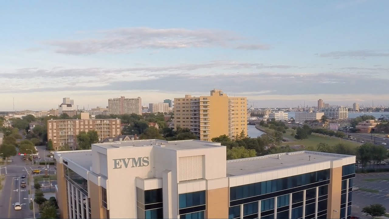 Download Why should you come to EVMS?