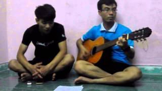 Khi Cô Đơn Em Nhớ Ai - Guitar Cover