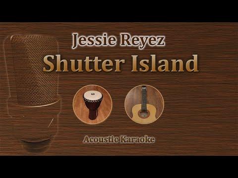 Shutter Island - Jessie Reyez (Acoustic Karaoke)