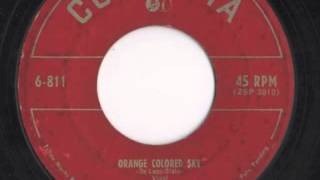 "Doris Day - ""Orange Colored Sky"""