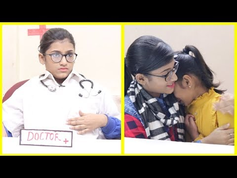 Types of Doctors | Samreen Ali - YouTube