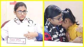 Types of Doctors | Samreen Ali