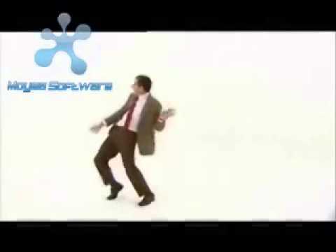 mr bean dance 4 akka magge   YouTube