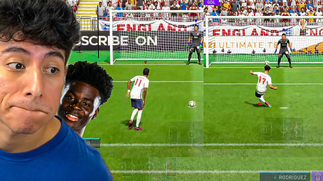 ending racism... FIFA 21