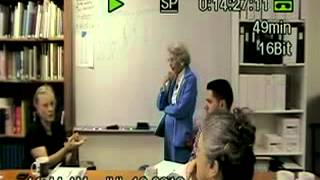 DNB Theory Meeting July 10, 2013 Video 1 of 7