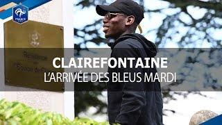 L'arrivée à Clairefontaine, acte 2 thumbnail