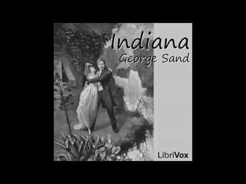 Indiana 17~31 by George Sand #audiobook