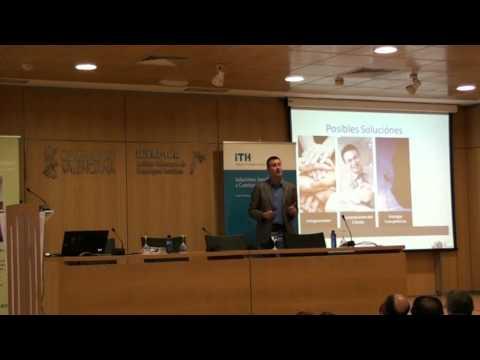 Jornadas Travel Trends ITH - Fabrizio Titiro, MICROS Fidelio