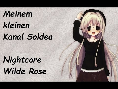 Nightcore ♐ Wilde Rose