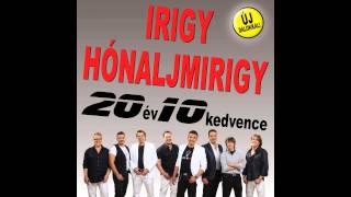 Irigy Hónaljmirigy - Necceshármas