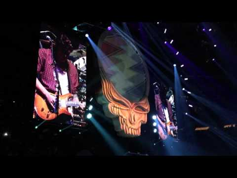 Uncle John's Band – Dead & Co. at MSG. 11/1/15