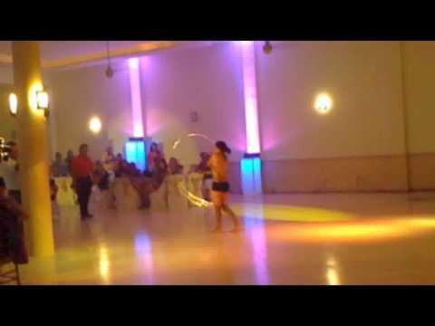 Evento salon princess cancun youtube for Acropolis salon de fiestas