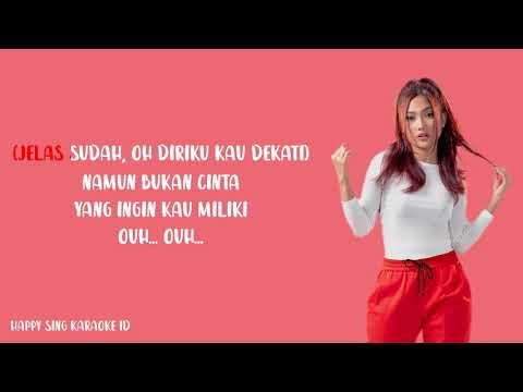 Jangan - Marion Jola (Karaoke)