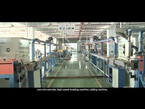 Shenzhen Integrity Cable Company