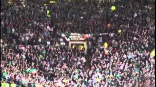 Football fans sing! Best moments!