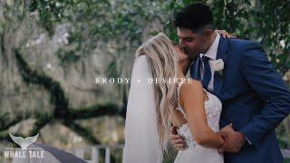 Brody and Desiree // Wedding Video