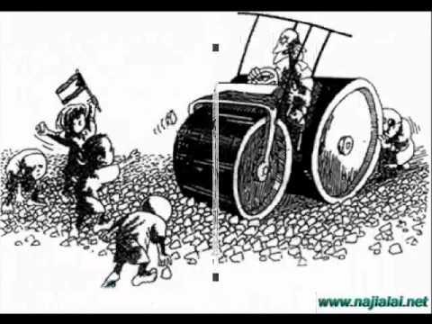 علي الحجار فلسطيني - Ali El-Haggar Flesteny