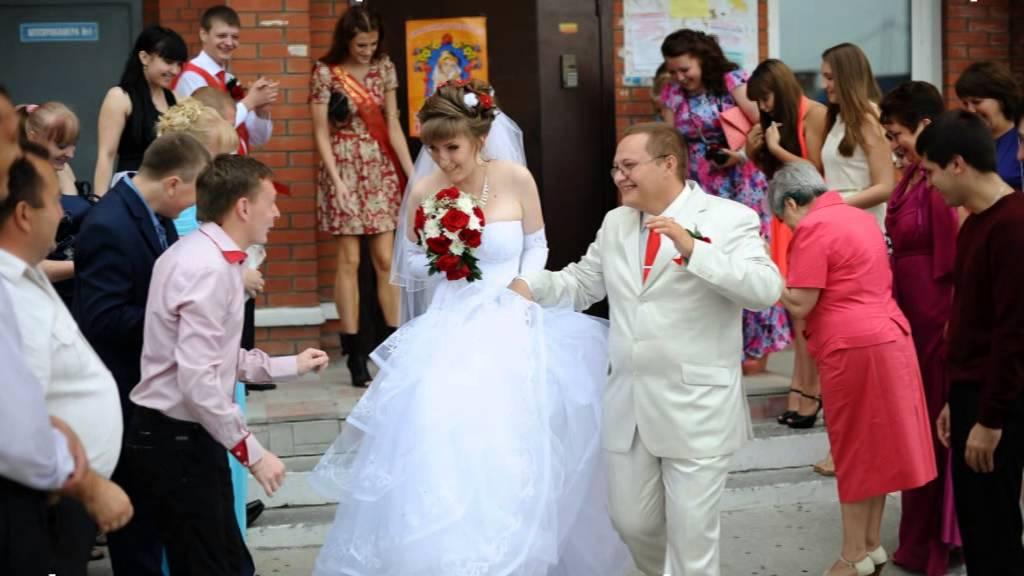 Тамада на свадьбу в новосибирске