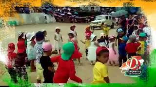 Darjeeling News Top Stories 15 August 2018 Dtv Sukhia / Nagari