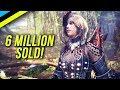 Monster Hunter World Capcom's Fastest Selling Game Ever! Horizon DLC Release Date