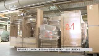 """Batipack expliqué par France 3 dans """"la découverte de Nathalie"""""""