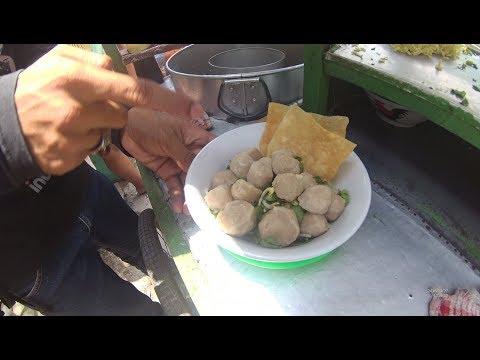 Indonesia Palembang Street Food 3647 Bakso Rindu Arema YDXJ0787