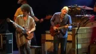 I Want More - Tedeschi Trucks Band with Doyle Bramhall II