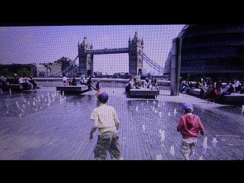 London UK 7 day Weather Forecast - 10th July 2017