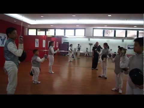 Kuala Lumpur Fencing Center (KLFC)