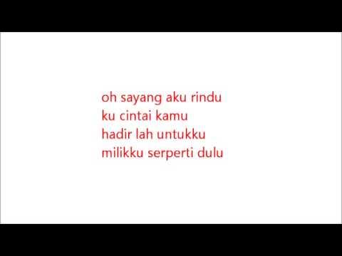 Lirik Lagu Masih Perlu – Tasha Manshahar
