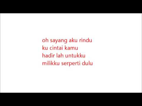 Official Music Video  Tasha Manshahar - Masih Perlu lirik