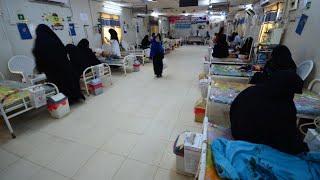 أخبار الصحة | الأمم المتحدة: #الكوليرا قد تعجل بحدوث مجاعة في اليمن
