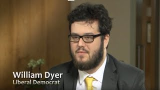 The General Election 2017 – Interview with William Dyer - Lib Dems