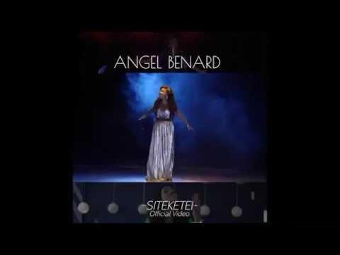official video  By Angel Bernard 'Siteketei' coming soon