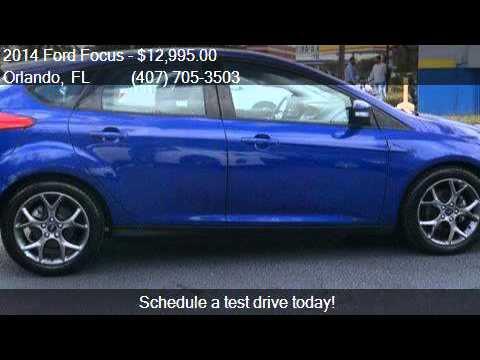 Michaels Autos Used Car Dealer Quality Vehicles Orlando Florida