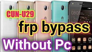 Huawei Cun-u29 Frp Bypass ,, Huawei Y5II Cun-u29 Frp Bypass 2021,,huawei Y5II Frp Bypass Without Pc
