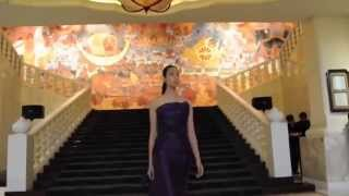 RUBINSINGER Fashion Show and Charity Gala at Four Seasons B Thumbnail