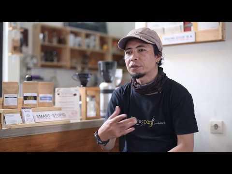 Coffee Talk | Tempat Belajar Kopi Dan Berbagi