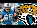Jaguars Sign Andrew Norwell!