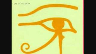 Sirius- alan parsons project (hq)