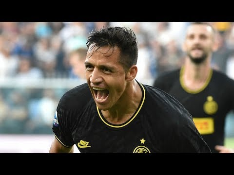 Alexis Sanchez ● 2019/20 ● Amazing skills&highlights ● Inter Debut ● Wil he be a world class player?