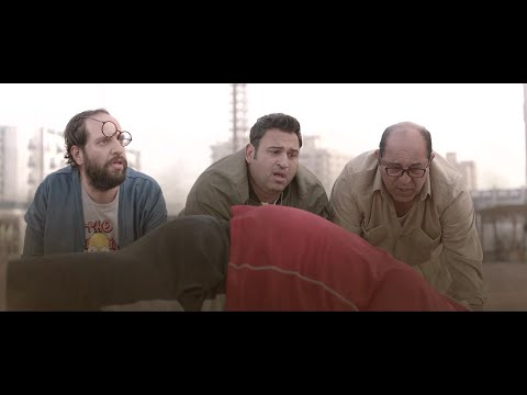 """ساعة من الضحك المتواصل مع """"زبدة"""" الاعب المصري الوحيد المنافس ل #محمد_صلاح - ضحك للركب!"""
