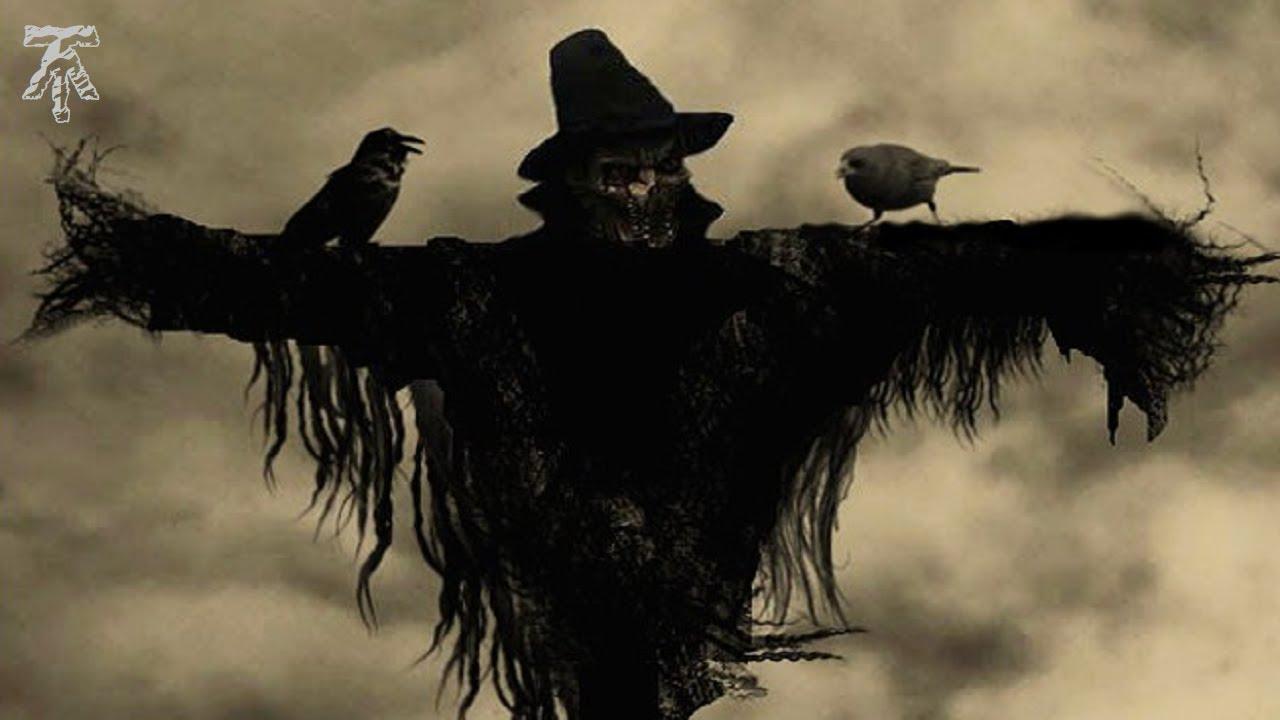 Die Vogelscheuche Horror H 246 Rspiel Youtube