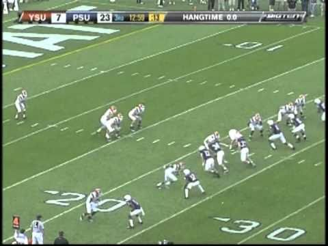 2010 Youngstown State at #19 Penn State