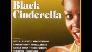 sanchez black cinderella