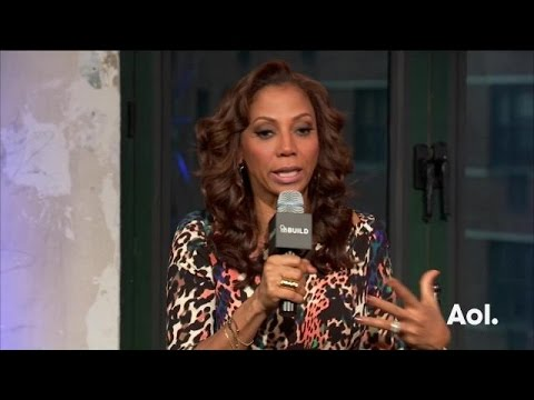 "Holly Robinson Peete and Rodney Peete On """"For Peete"