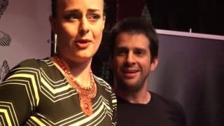 "OPERA NIGHT #131, КАФЕ МАРТ, 31.05.2017 - BELLA FIGLIA DELL'AMORE ИЗ ""РИГОЛЕТТО"". ГЕРЦОГ - П. НАЛИЧ"